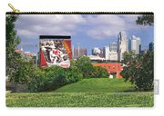 Kansas City Sky Line Carry-all Pouch