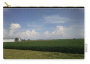 Kansas Skies Carry-all Pouch