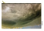Kansas Storm Chasing 011 Carry-all Pouch