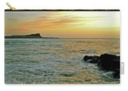 Kaohikaipu Island Sunrise  658 Carry-all Pouch