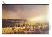 Karanja Dreamy Outback Landscape Carry-all Pouch