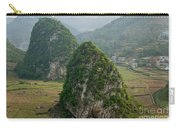 Karst Landscape, Guangxi China Carry-all Pouch