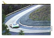 Karussell Porsche Carry-all Pouch