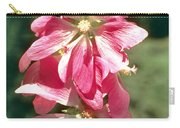 Kashmir Tree Mallow  Carry-all Pouch
