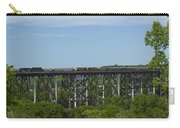 Kate Shelley High Bridge 1 D Carry-all Pouch