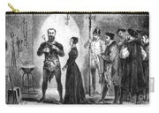 Katharina Kepler, Alleged German Witch Carry-all Pouch