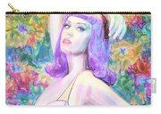 Katy Perry Watercolor, Carry-all Pouch