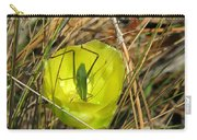 Katydid What Carry-all Pouch