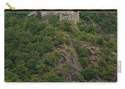 Katz Castle And Village Carry-all Pouch