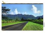 Kauai Countryside Carry-all Pouch