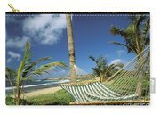 Kauai Hammock Carry-all Pouch