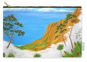 Kauai Hawaii Carry-all Pouch