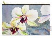Kauai Orchid Festival Carry-all Pouch