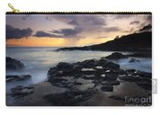 Kauai Storm Passing Carry-all Pouch
