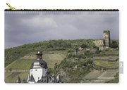 Kaubs Two Castles Carry-all Pouch