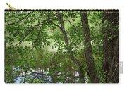 Kaulanen Lake Carry-all Pouch