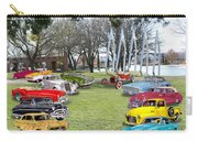 Kawanis Event Poster Carry-all Pouch
