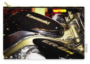 Kawasaki Carry-all Pouch