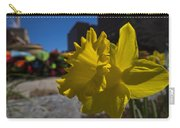 Kayak Launch Daffodil Cambridge Ma Carry-all Pouch
