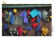 Kayakers Dream Carry-all Pouch