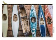 Kayaks 4 Carry-all Pouch