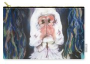 Kayla Carry-all Pouch by Pat Saunders-White