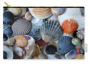 Kayla's Shells Carry-all Pouch