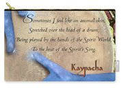 Kaypacha  May 18, 2016 Carry-all Pouch