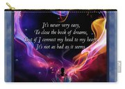 Kaypacha's Mantra 5.26.2015 Carry-all Pouch
