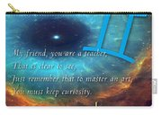 Kaypacha's Mantra 6.10.2015 Carry-all Pouch