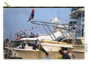 Keels And Wheels Yachta Yachta Yachta Yachta Carry-all Pouch