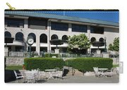 Keeneland Racetrack Grandstand Carry-all Pouch