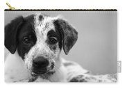 Keep Me Carry-all Pouch by Amanda Barcon