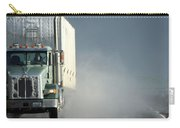 Keep On Truckin'... Carry-all Pouch