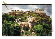 Keeper Of The Castle 2 Carry-all Pouch