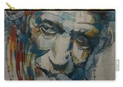Keith Richards Art Carry-all Pouch