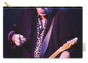 Keith Richards Carry-all Pouch