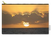 Kekaha Sunset Carry-all Pouch