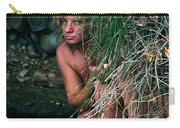 Kelly Nude Carry-all Pouch