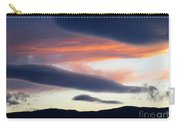 Kelowna Sunset 2 Carry-all Pouch