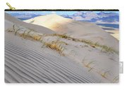 Kelso Dunes Desert Portrait Carry-all Pouch