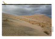 Kelso Dunes Mojave Storm Carry-all Pouch