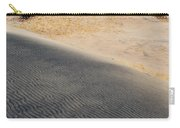 Kelso Dunes Portrait Carry-all Pouch