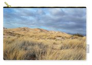 Kelso Dunes Wilderness Carry-all Pouch