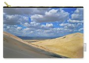 Kelso Sand Dunes Carry-all Pouch