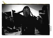 Kendo - Suiting Up For Examination Carry-all Pouch