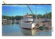 Kennebunk, Maine - 2 Carry-all Pouch