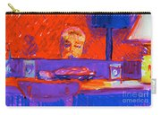 Kennebunkport Inn Piano Singer Carry-all Pouch