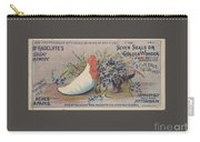 Kennedy And Co. Patent Remedy #2 Carry-all Pouch