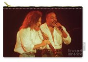 Kenny G-peabo Bryson-95-1376 Carry-all Pouch